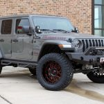 sting gray 2020 jeep wrangler unlimited jl right front angle