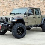 gator 2020 jeep gladiator jt left front angle