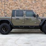 gator 2020 jeep gladiator jt right side angle