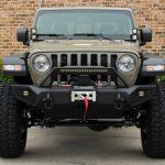 gator 2020 jeep gladiator jt front angle