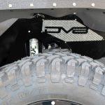 white 2018 jeep wrangler unlimited jk DV8 front inner fenders INFEND-01FB