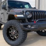 2020 Sting Gray Rubicon JL Mopar Jeep
