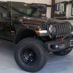 2020 Black Rubicon JL Mopar Jeep