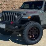 2020 Sting Gray Rubicon JL Jeep