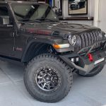 2020 Sting Gray Rubicon JL Mopar II Jeep