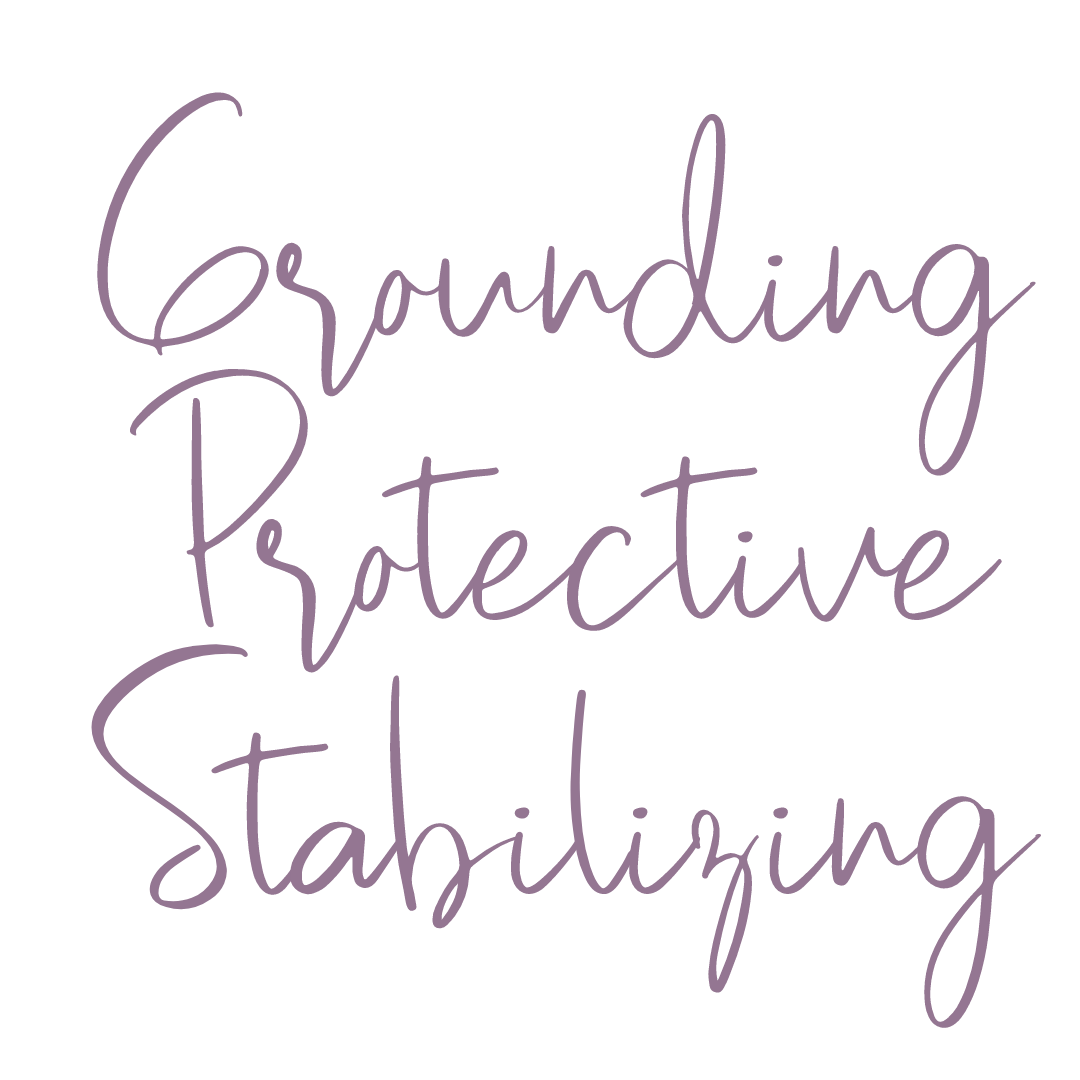 Grounding Protective Stabilizing
