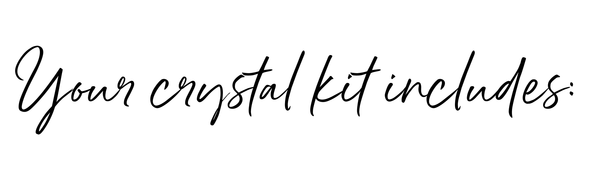 Copy of Rose Quartz - white (20)