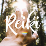 New Moon Group Reiki
