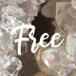Free e-Guide: 10 Crystals for Everyone