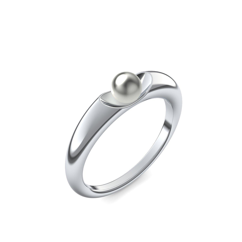 Weissgold-Akoya-Perle-grau-Ring-AM64SSPPGPE_2