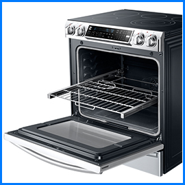 Oven Spares