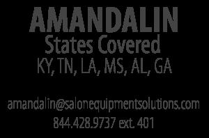 Amandalin Contact ssg