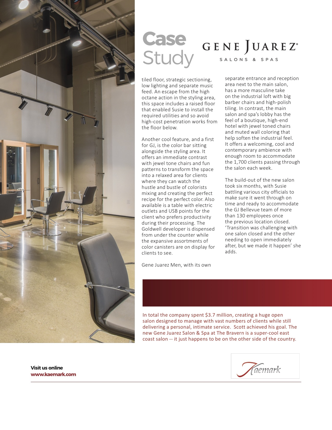 Kaemark Gene Juarez Case Study 70 copy