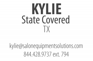 kylie contact