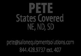 Pete Contact SSG