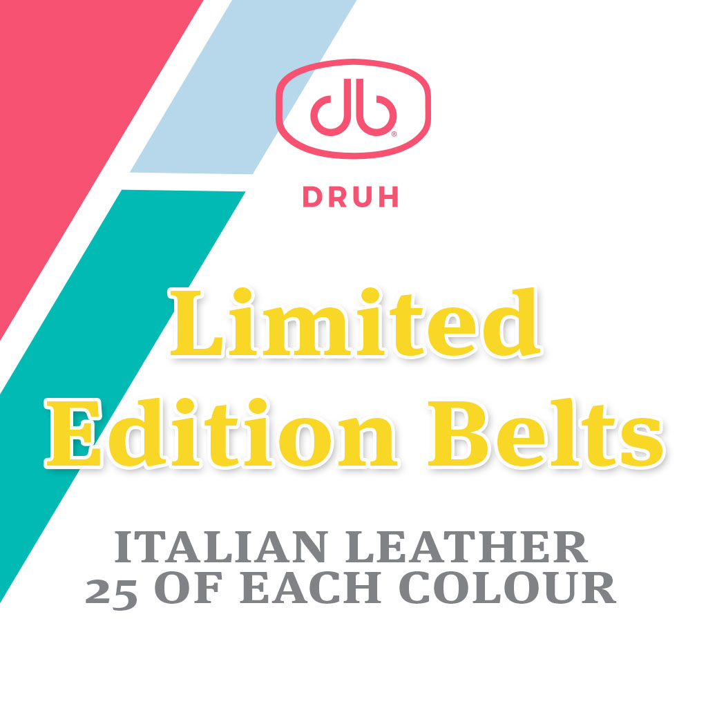 DB Handmade Italian Leather