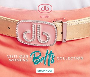 Womens Collection - Belts
