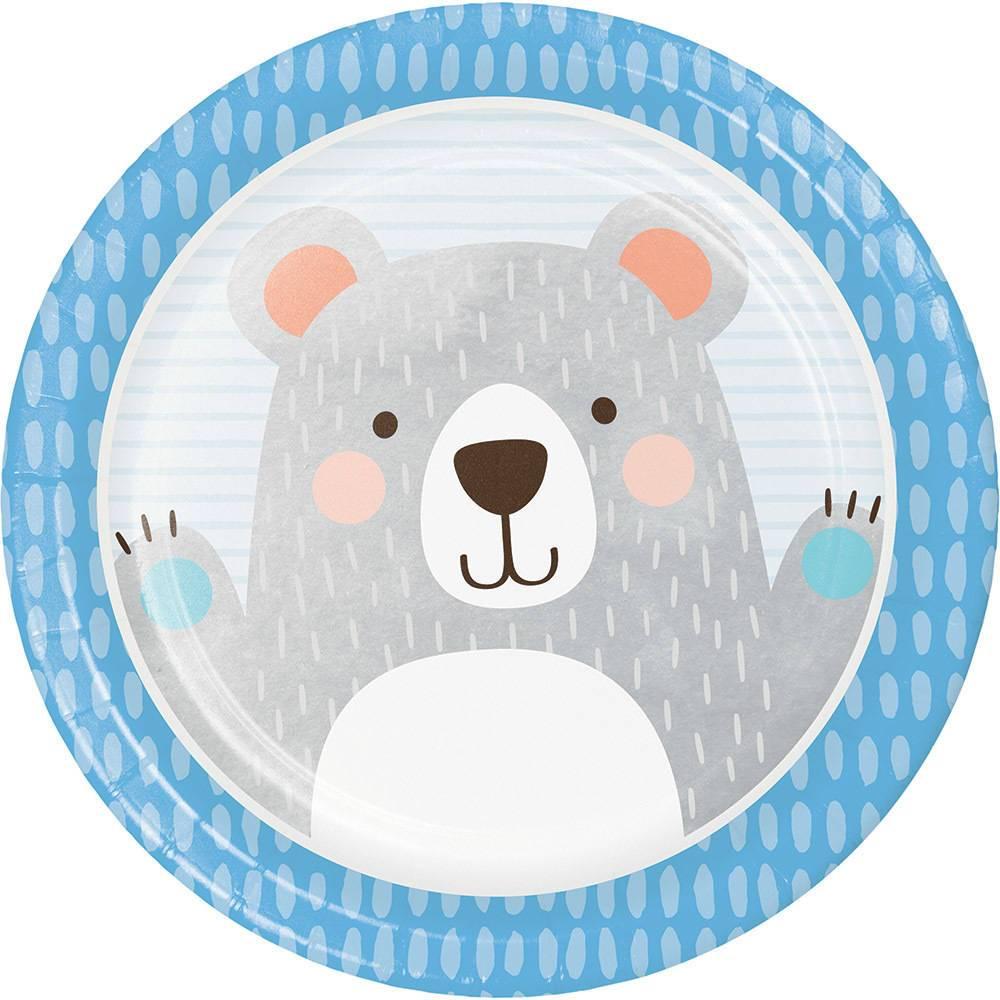 1st birthday bear
