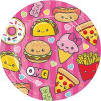junk food fun
