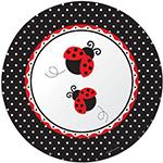 ladybug fancy