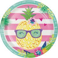 pineapple n friends