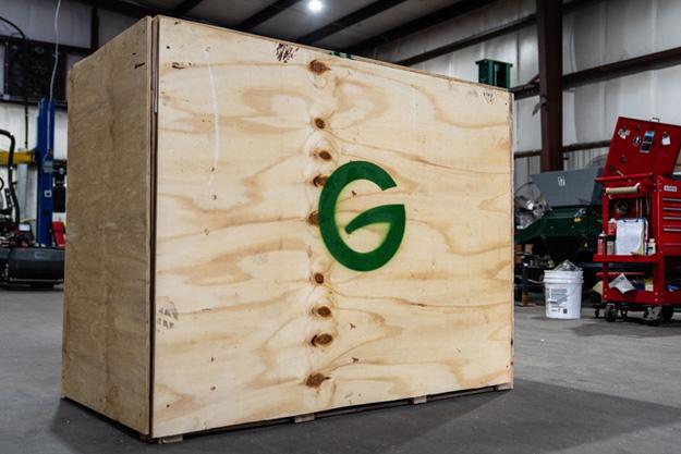 gte crate