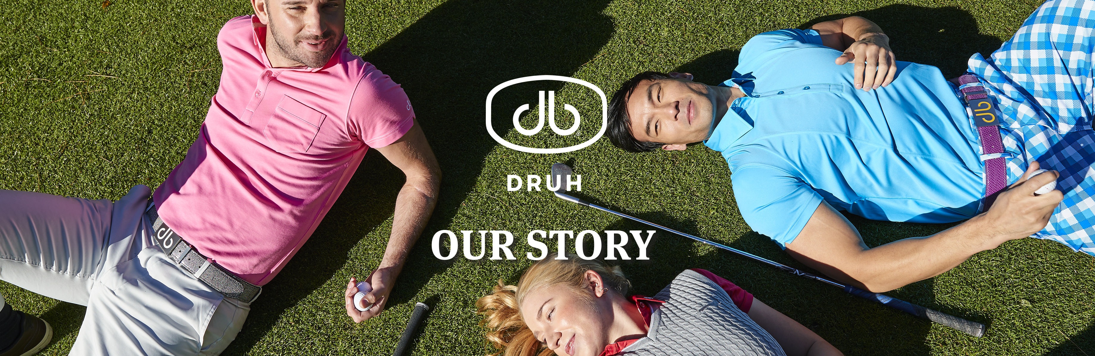 druh our story uk