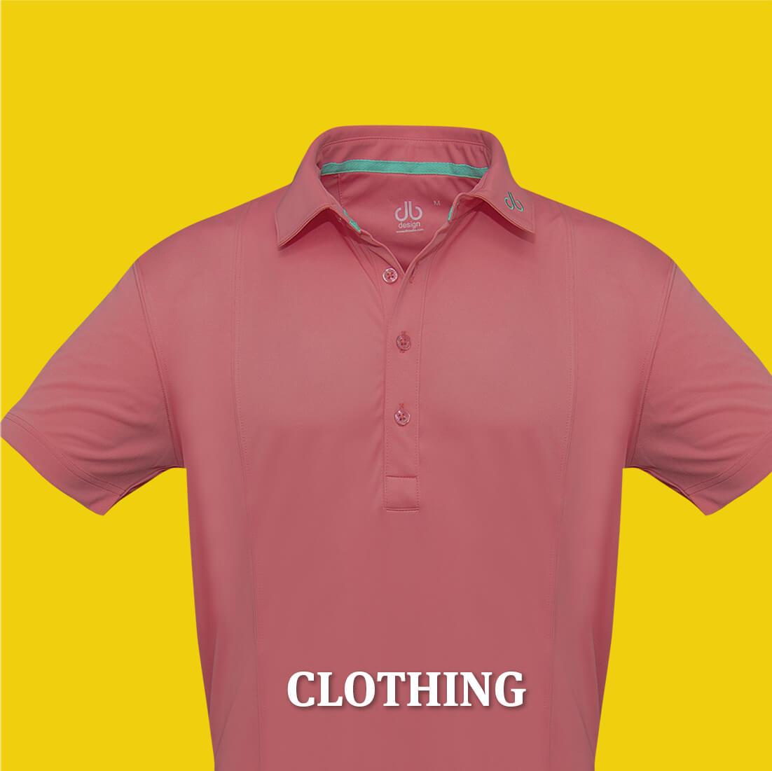 mens clothing UK