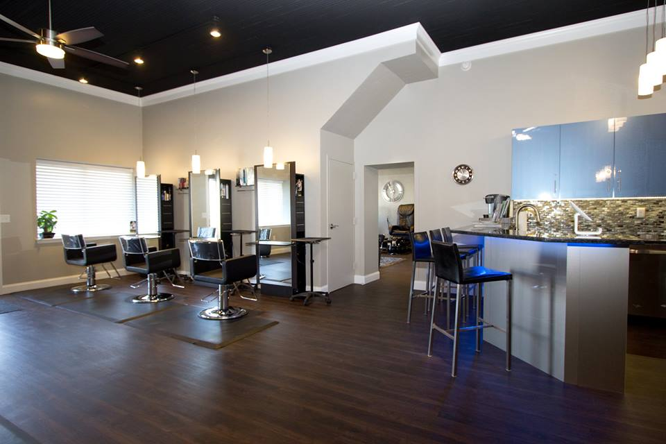 Allure Downtown Salon and Spa