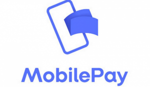 pay with mobilepay