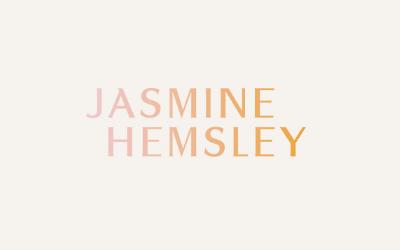 Jasmine Hemsley logo
