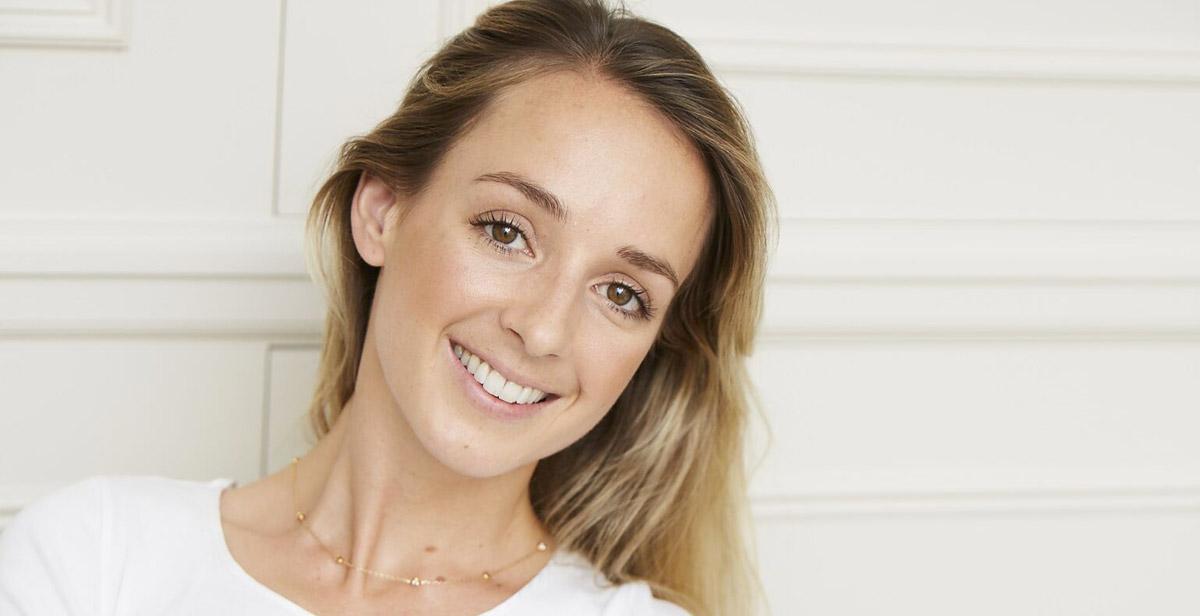 Olivia Thorpe