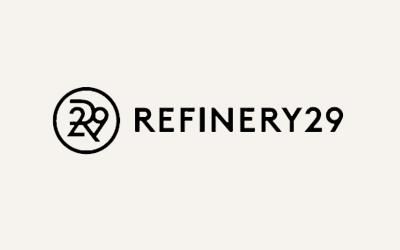 Refinery 29 logo