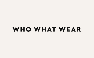 Who What Wear logo