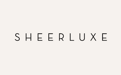 Sheer Luxe logo