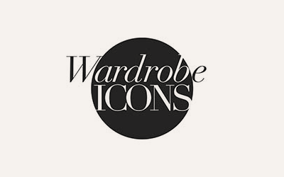 Wardrobe Icons logo