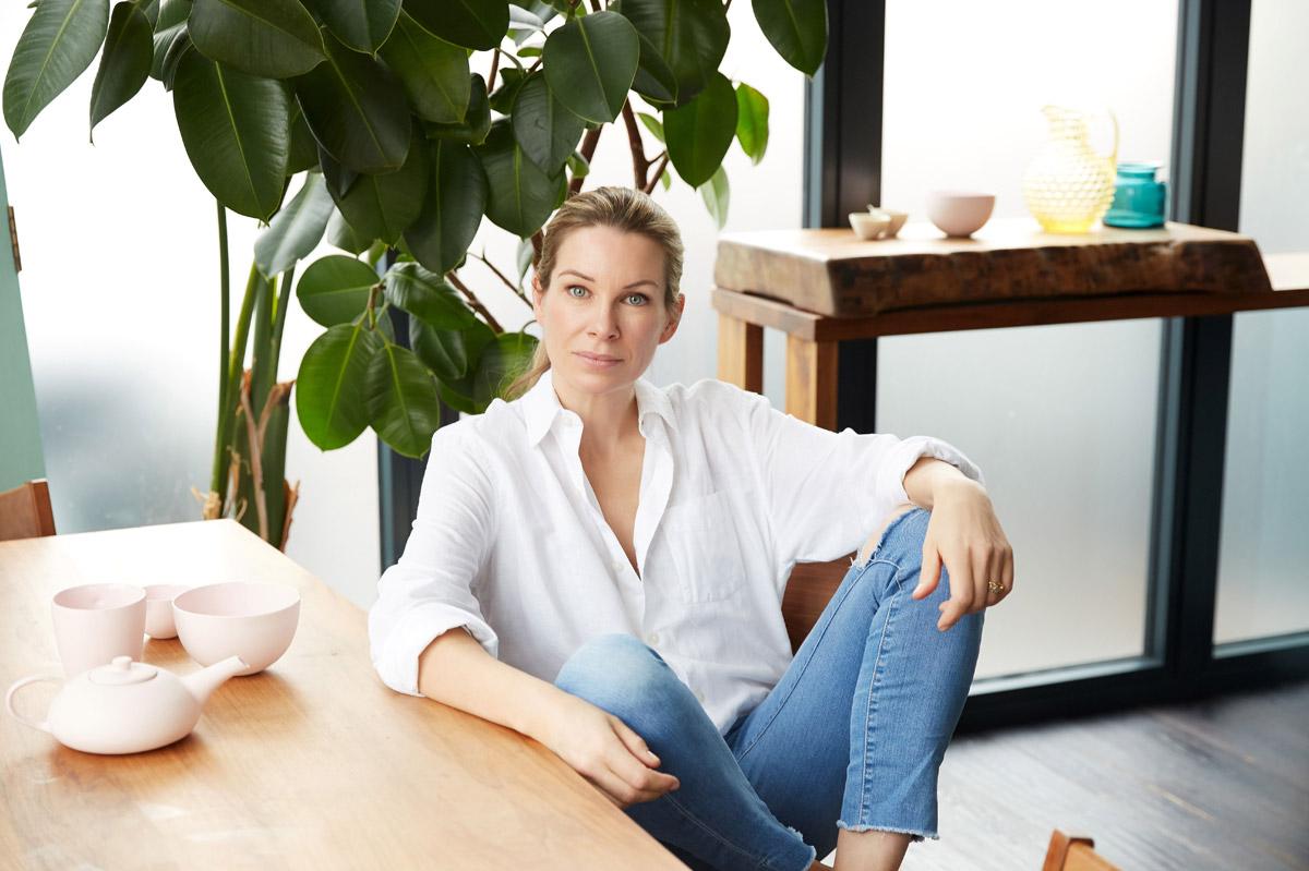 Pippa Vosper Vanderohe Profile