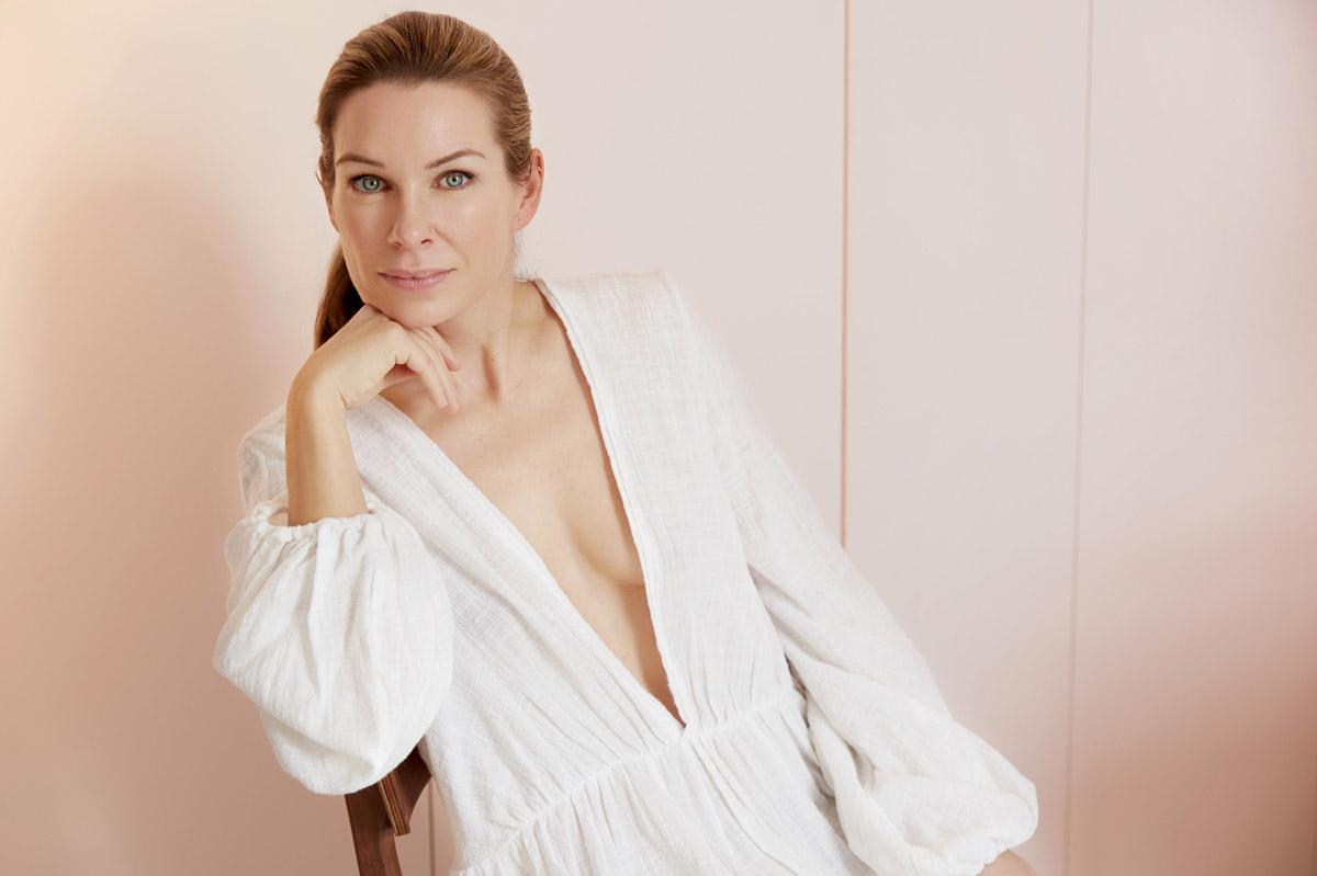 Pippa Vosper - Vanderohe Profile