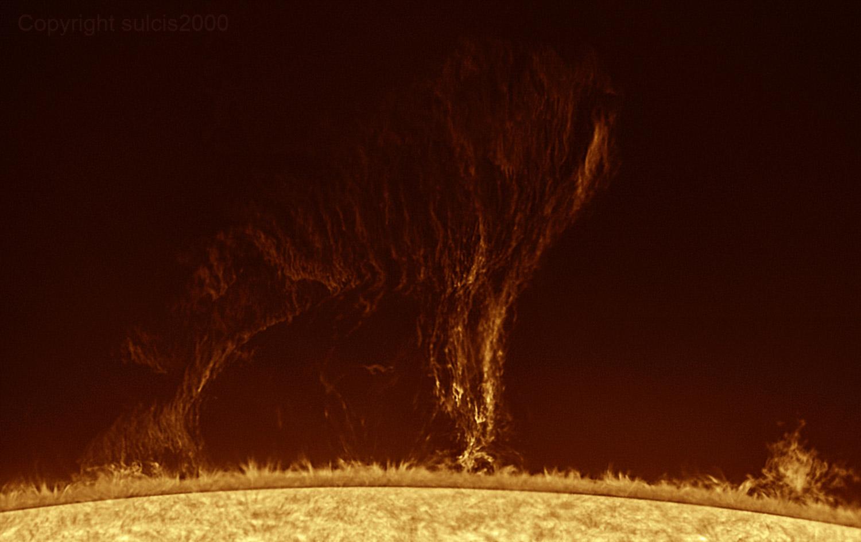 Sun 2020.07.05 by Alessandro Bianconi