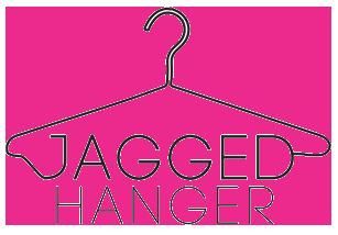 Jagged Hanger