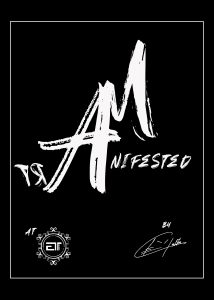 Art Manifested ar ENE Logo 2
