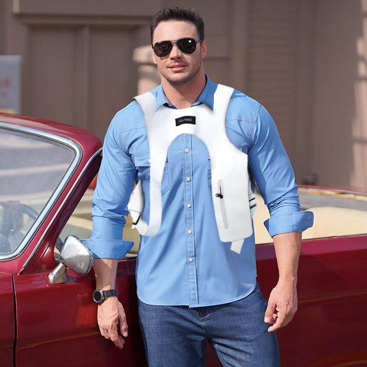 High Value Man Professional Entrepreneur Business attire person