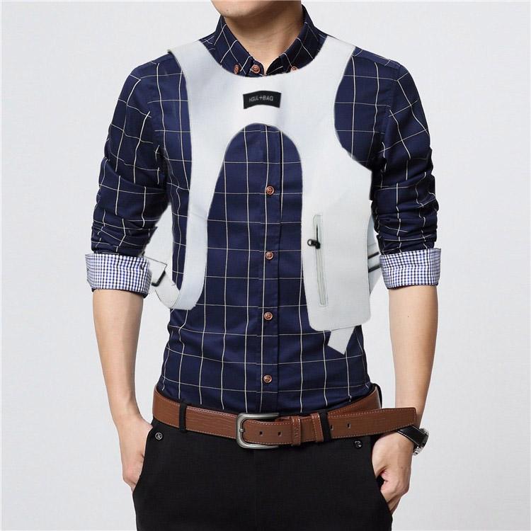 HV Dress Shirt 1AA