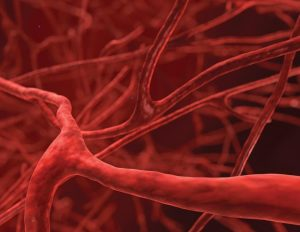 Auragen System improves blood flow