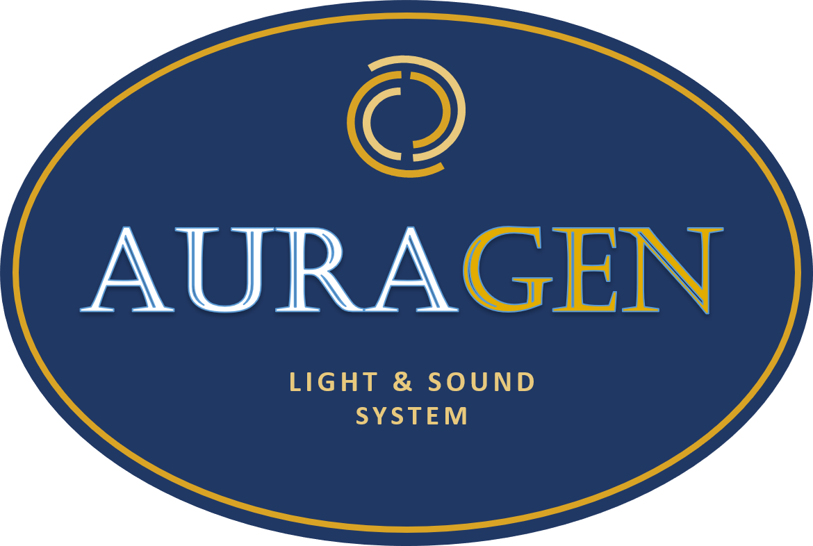 Auragen Label L and S