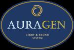 Auragen Label 150 x 101