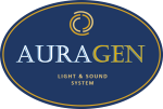 Auragen Label 150 x 101