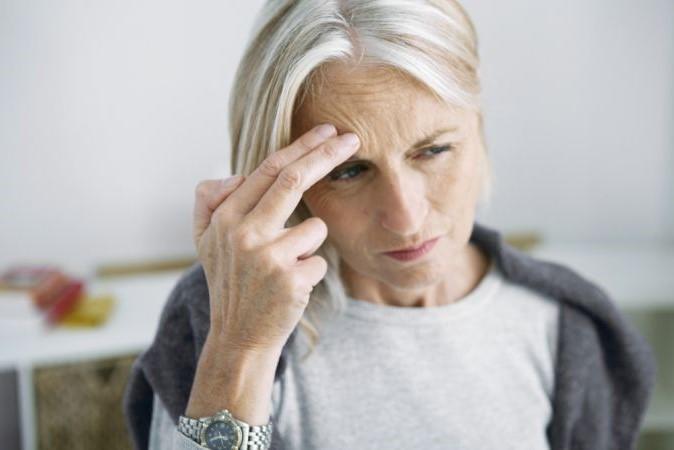 Cognitive Decline, Memory Loss,