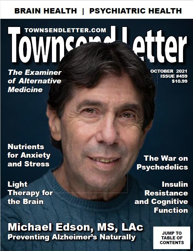 OCTOBER 2021.ISSUE #459