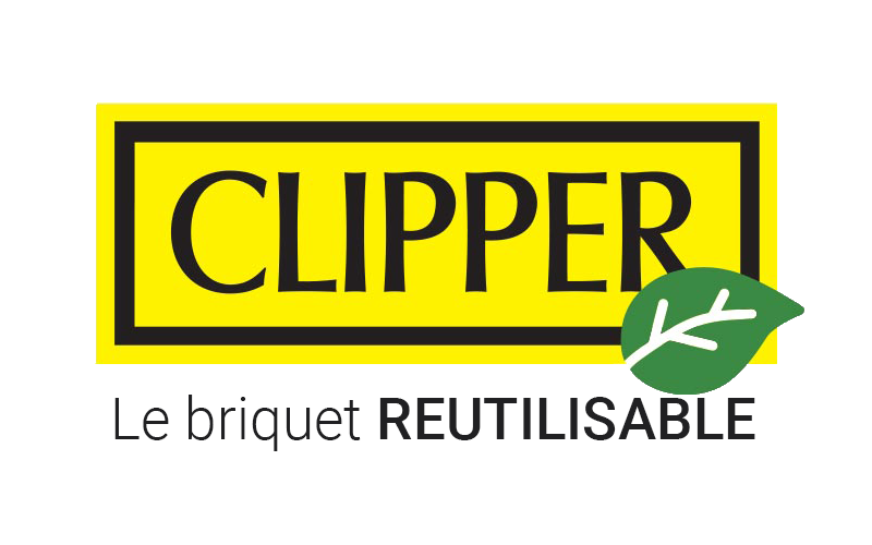 Clipper Le Briquet réutilisable